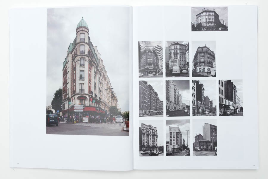 Camille Fallet - The Greater Paris Landscape Manual - *The Greater Paris Landscape Manual*,  Les Ateliers Internationaux de maîtrise d'œuvre urbaine, 21,6 x 27,9 cm 366 pages, 2012.